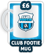 Club Footie Mug